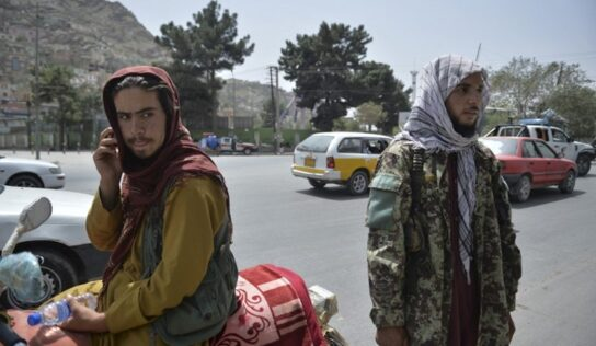 A Governing Council to Rule Afghanistan
