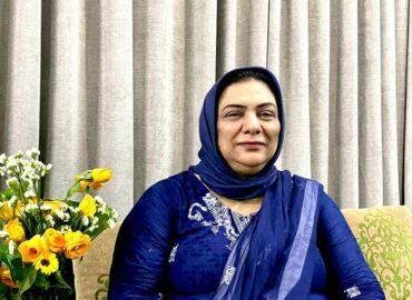 Why the Afghan Army lost Kabul: interview with Dr. Iram Khalid