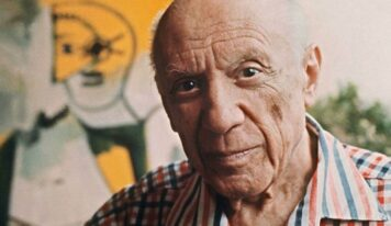 France Receives Nine Picasso Artworks