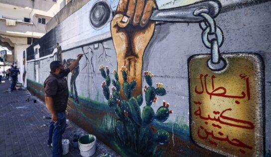 100 Prisoners in Ofer Prison to Initiate a Gradual Strike
