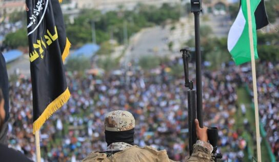 Islamic Jihad Movement Reaffirms Support for Palestinian Prisoners