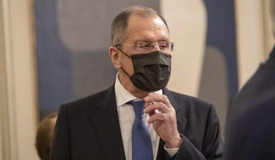 Russia Calls for Mutual COVID-19 Vaccines Recognition