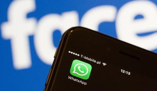 Ireland Fines WhatsApp $267 Million