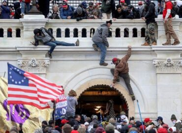 Trump Allies Summoned For Role in Capitol Riot