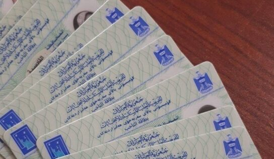 Iraq: Elections Commission Clarifies Mechanism of Special Voting