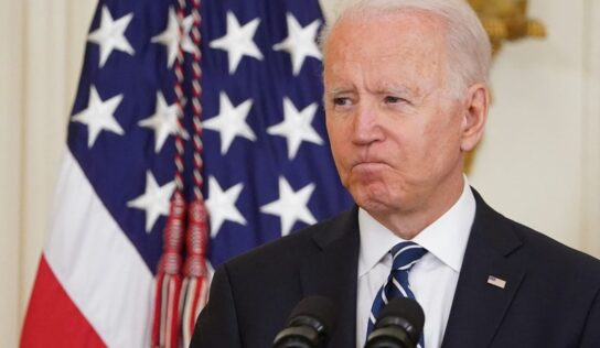 Biden Agrees to Send Aid to the Lebanese Army