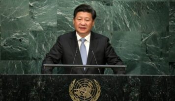 China to Stop Funding Coal Projects Overseas