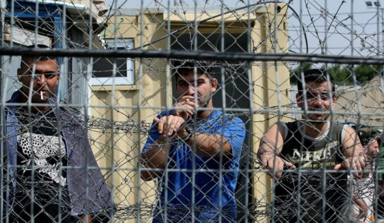 Israeli Pressure on Prisoners Could Lead to Explosion: Head of PPC