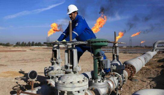 Oil Continues Gains, Jumps Above $80 Per Barrel