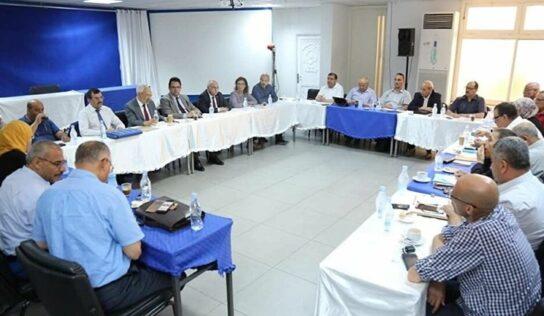 More Than 100 Officials of the Tunisian Ennahda Movement Resign