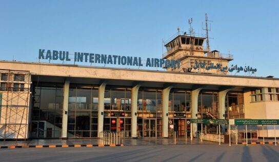 Kabul Airport Manager: Flights from and to Kabul Increase
