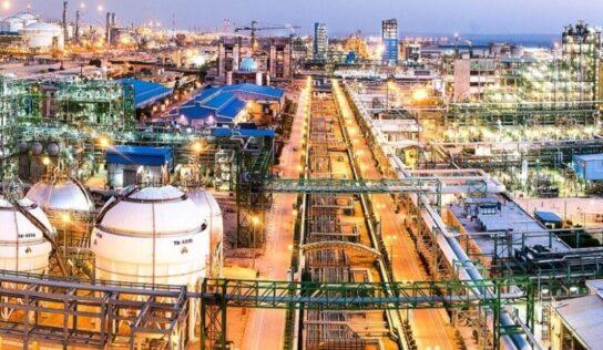 Iranian Petrochemicals and Fuel Sales Boom Despite Sanctions