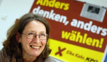 Communist Party Tops Results in Austria Municipal Elections