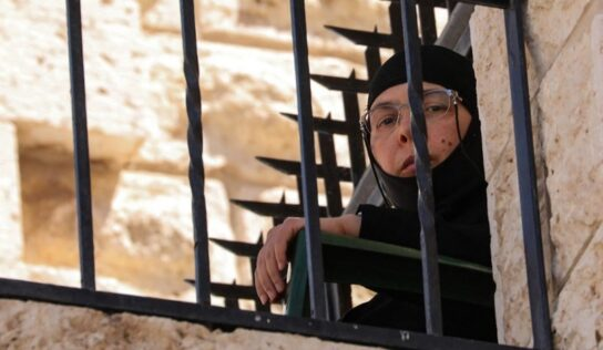Lebanon: Terrorist Who Participated in Maaloula Nuns Kidnapping Arrested