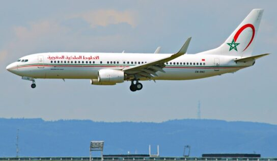 Algeria Closes Airspace to Morocco