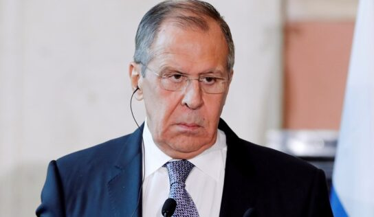 Lavrov: Russia Will Not Mediate Situation in Panjshir
