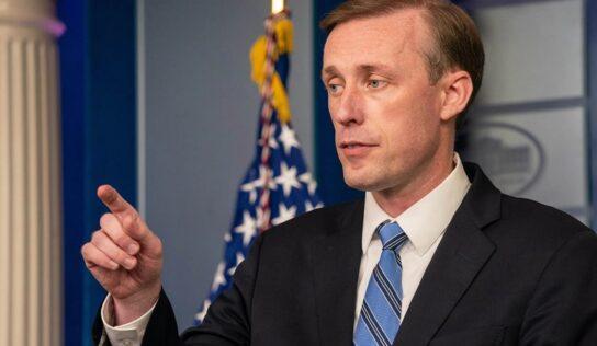 Sullivan in KSA to Discuss Yemen with Crown Prince: AP
