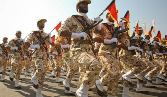 Iranian Official: We Hold Information that Can Badly Damage the Enemy