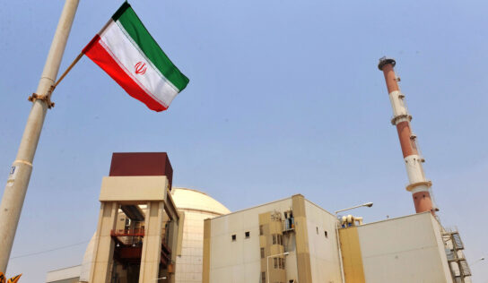 Germany presses for Iran to come back to nuclear deal talks following concerns over new uranium enrichment levels