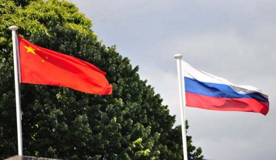 New Record for Russia-China Trade Expected