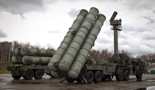 Belarus to Purchase S-400s from Russia