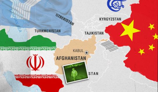 A New Geopolitical Dawn in Central Asia