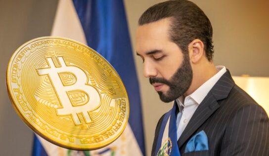 El Salvador Buys 150 More Bitcoins, Western Union Profits at Risk