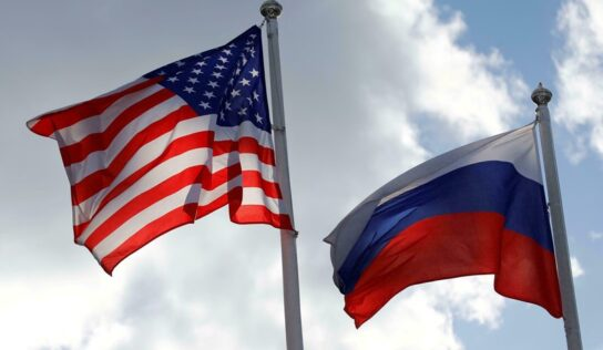 US to Take Action against Russia if Ukraine Gas Transit Halts