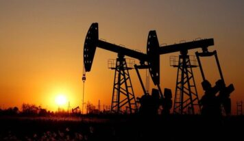 Oil Prices on the Rise for Fifth Day