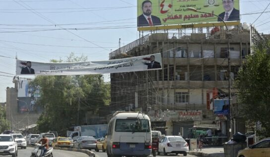 The Iraqi Electoral Commission Cancels Certification of Candidates