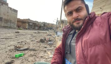 Terrorists in Daraa hoarding large amounts of cash