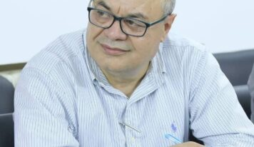 Israel fears the changed US strategy in the Middle East:  Dr. Ahmad Alderzi interviewed