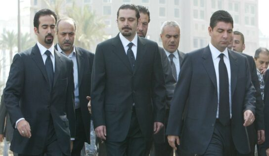 Will another Hariri help Lebanon to recover?
