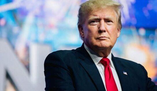 Trump: Head of Taliban's Political Bureau Called Me Crazy