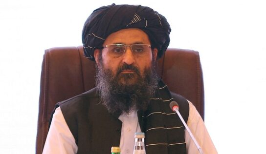 Mullah Abdul Ghani Baradar Will Lead the New Government