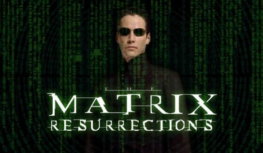 The Matrix: Resurrections to Be Released on December 22nd