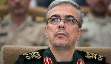 Bagheri: No Leniency with Any Hostility at Our Borders