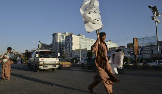Taliban Requests to Deliver Afghanistan Speech At the UN General Assembly