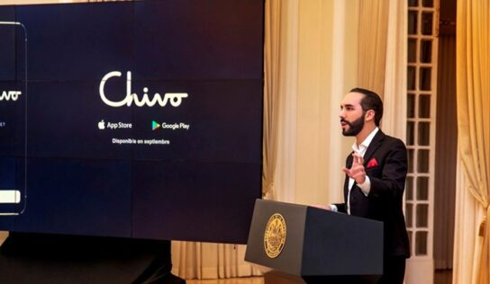 El Salvador First Country to Make Bitcoin Legal Currency