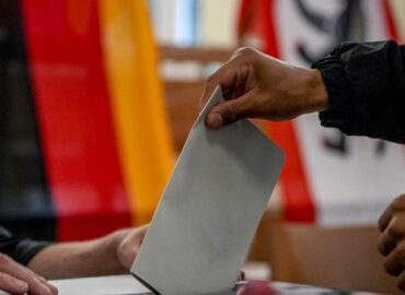 High Voter Turnout in Germany's Elections Compared to 2017