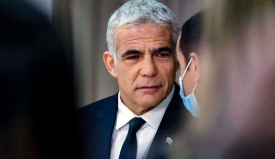 Moscow to Inform Lapid Russia Will Confront Israeli Attacks on Syria – Press Sources