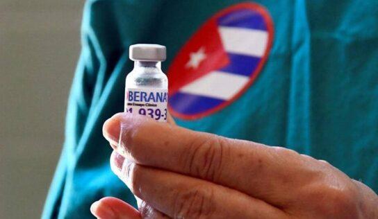 Cuba Completes Producing COVID-19 Vaccines