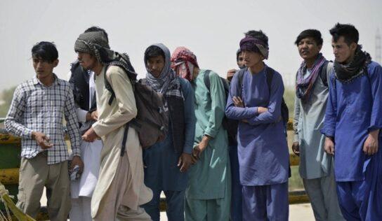 Taliban: US Blacklisting Members Violates Doha Agreement