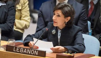 Lebanon Files Complaint with UN to Prevent Drilling in Contested Block