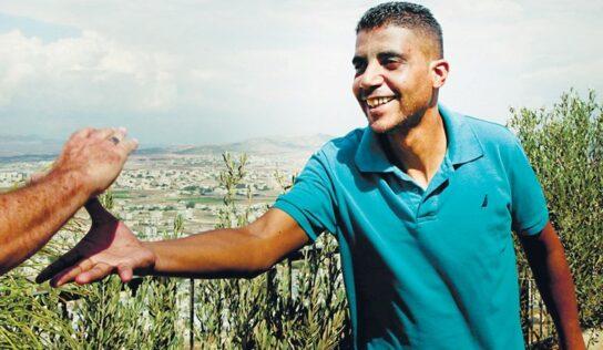 Prisoner Zakaria Al-Zubaidi Transferred to the Hospital