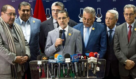 Morocco: Collective Resignation of the PJD