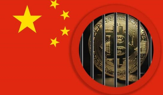 China Bans Cryptocurrency, Including the Bitcoin