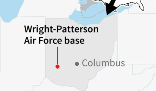 Ohio Airbase on Lockdown After Reports of Active Shooter