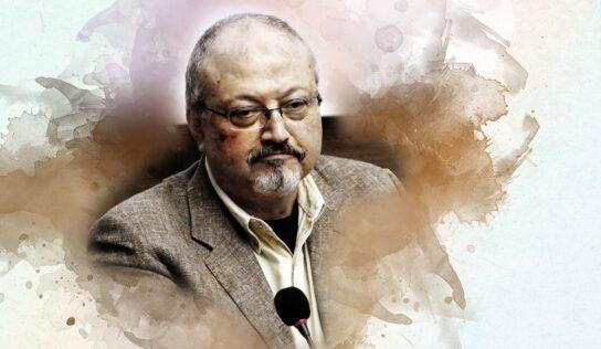 Saudi Aide Accused of Directing Khashoggi Murder Edges Back To Power .