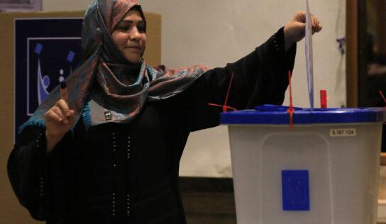 Iraq Elections: Muqtada the Conqueror Gains Ground in Iraqi Poll .